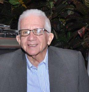 Fallece don Yoryi Pérez