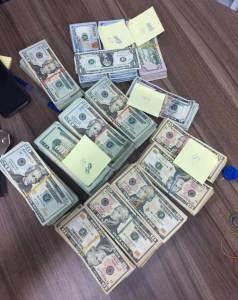 Ocupan dólares otra vez en puerto Don Diego