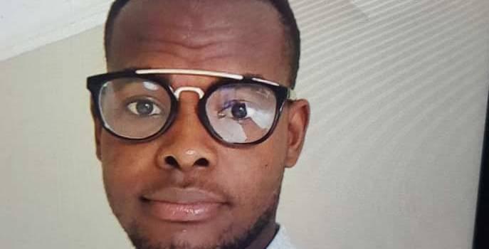 Protestan por muerte de estudiante haitiano