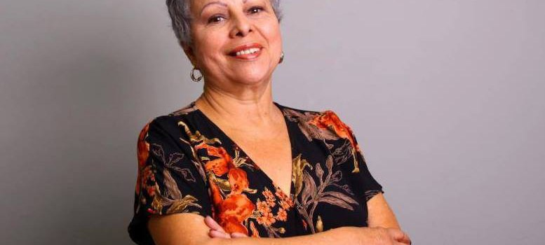 Fallece la escritora mocana, Ligia Minaya Belliard