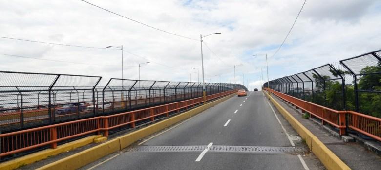MOPC intervendrá el puente Mella