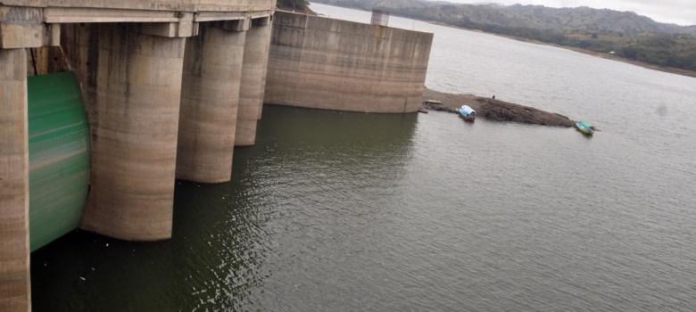Lluvias permiten recuperación embalse presa Tavera