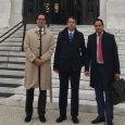 PRM denuncia ante instancias internacionales situación justicia RD
