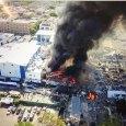 Reportan dos muertos explosión empresa Polyplas