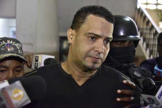 Ministerio Público obtiene un año de prisión preventiva contra Buche