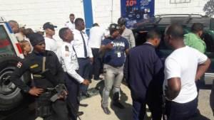 Matan a tiros subdirector cárcel de Rafey hombres