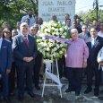 Fernando Rosa denuncia autoridades locales violan ley 176-07