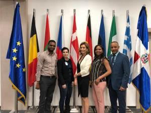 Unión Europea selecciona y premia ganadores concurso periodistas