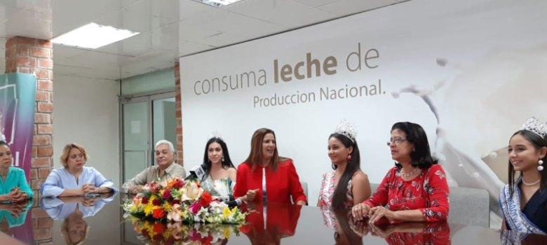 Celebrarán el Décimo Festival de las Flores en Jarabacoa