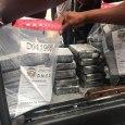 91 kilos de cocaina provincia duarte