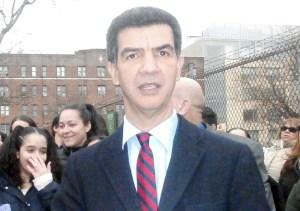 Ydanis Rodríguez