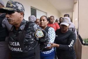 Dictan coerción contra exfiscal y agentes de la DNCD