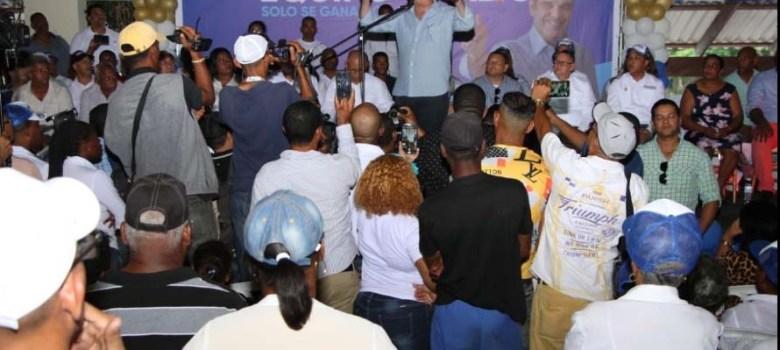 Abinader advierte fallas de la justicia dejan desprotegida a la gente