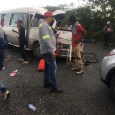 minubus accidente