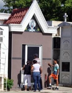 cementerio de santiago