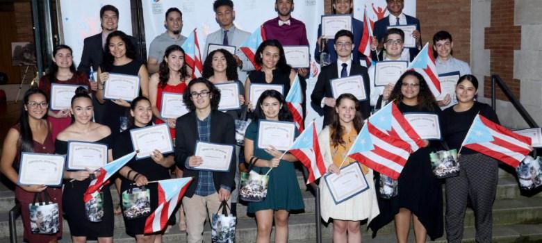 Desfile Nacional Puertorriqueño anuncia programa de becas para estudiantes