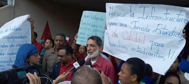 profesores santiago