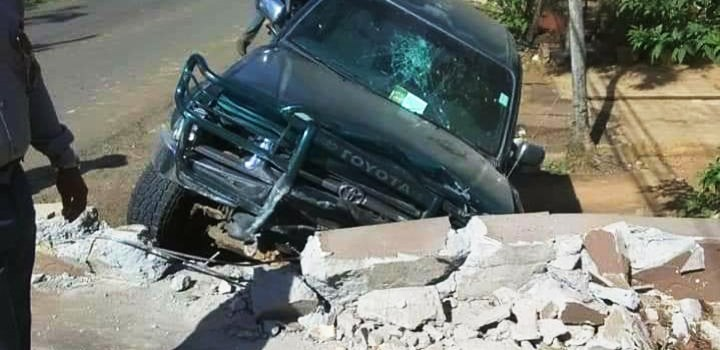 Fallece monja en accidente de tránsito