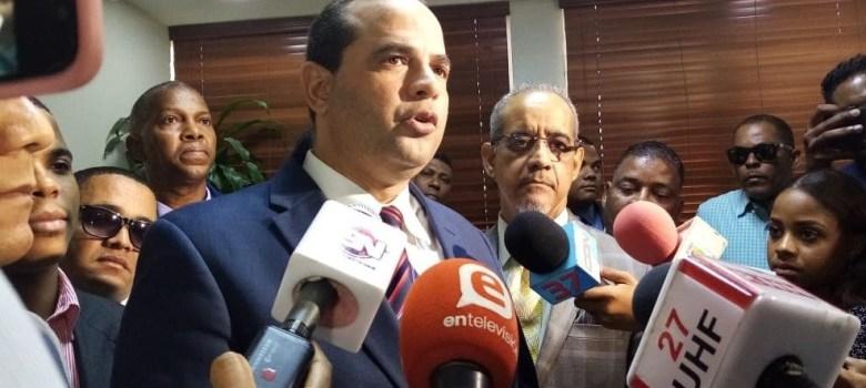 Fuerza del Pueblo consideran JCE debió consensuar nueva fecha elecciones