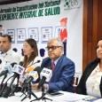 Salud reitera no hay casos de coronavirus en el país