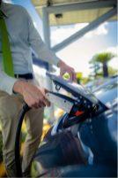 El leasing verde permitirá a las empresas adquirir paneles solares y vehículos eléctricos en condiciones especiales.