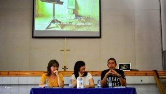 Presentació -Los Cantadors 2