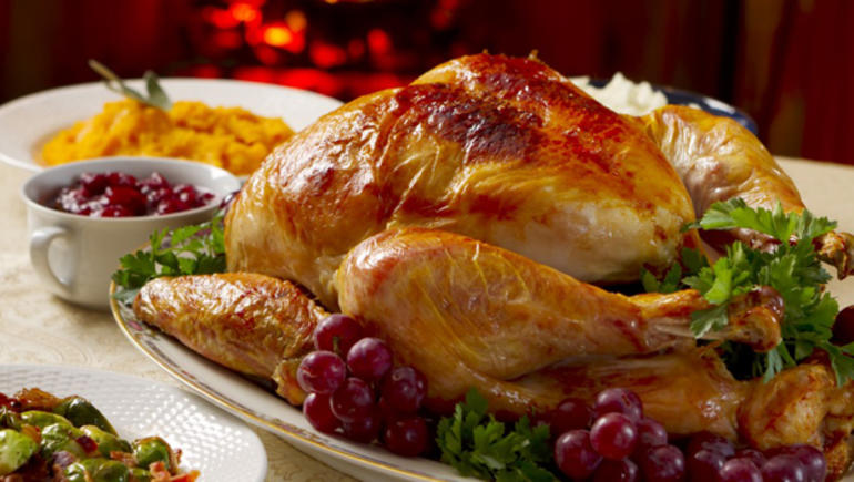 Recetas para la cena de Nochebuena.