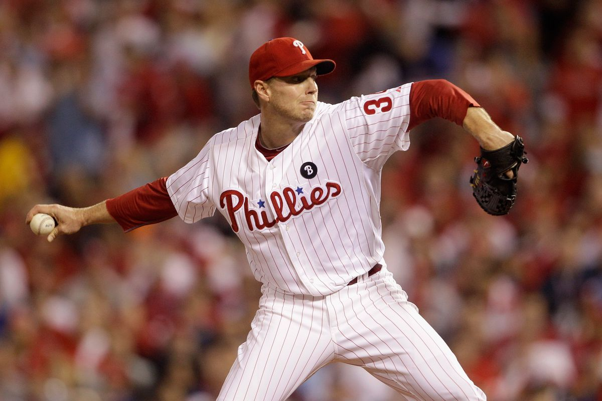 Roy Halladay - El Sol Latino