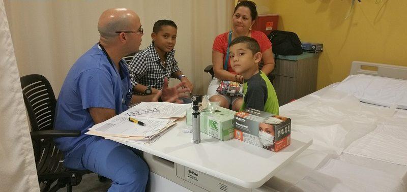Miami Doral pro Health - El Sol Latino