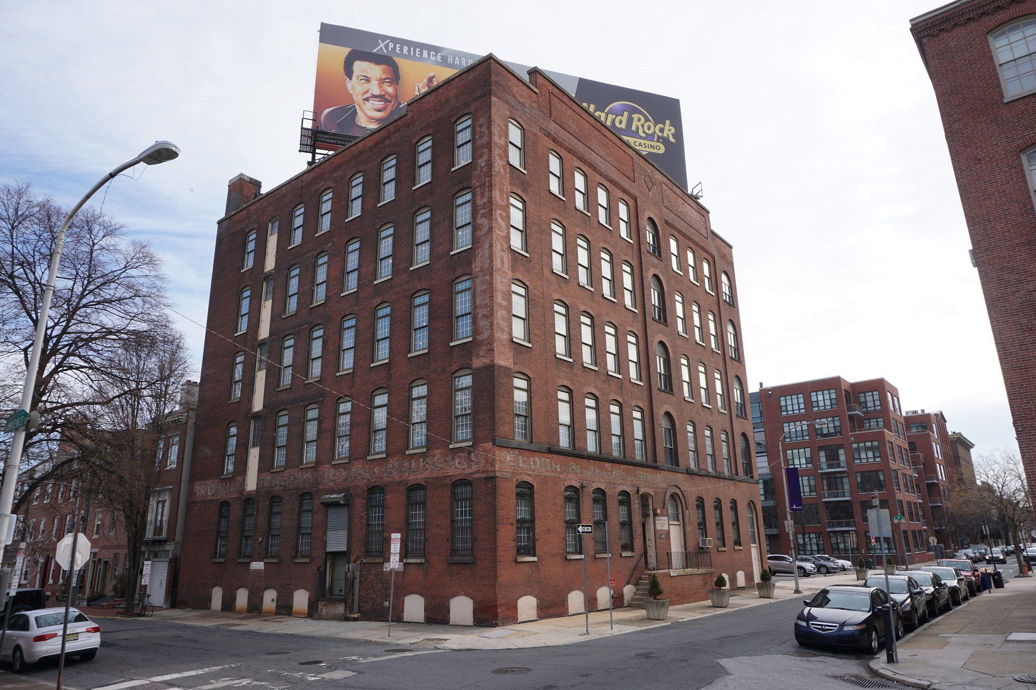 Filadelfia Old City - El Sol Latino