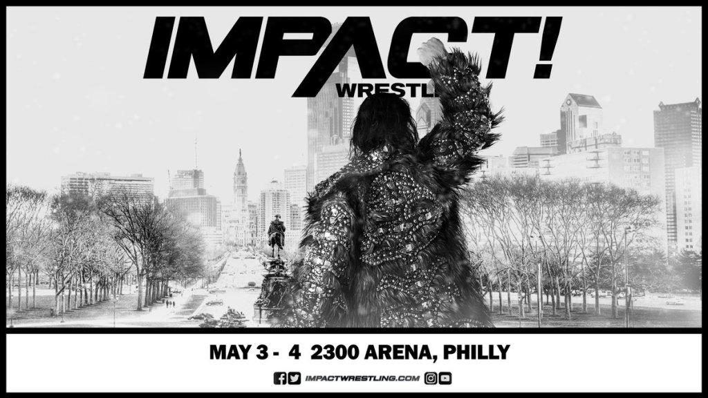 Filadelfia Impact - El Sol Latino