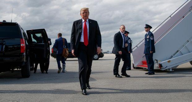 Trump exoneration - El Sol Latino