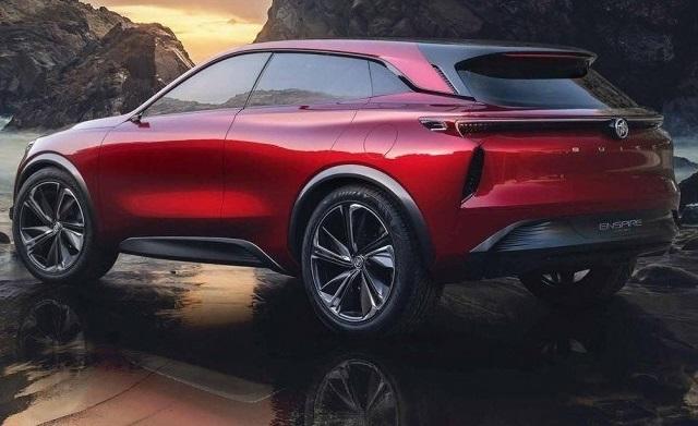 Autos Buick Enspire - El Sol Latino
