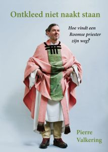 Valkering publicó una autobiografía, que llega a las librerías esta semana. Foto cortesía
