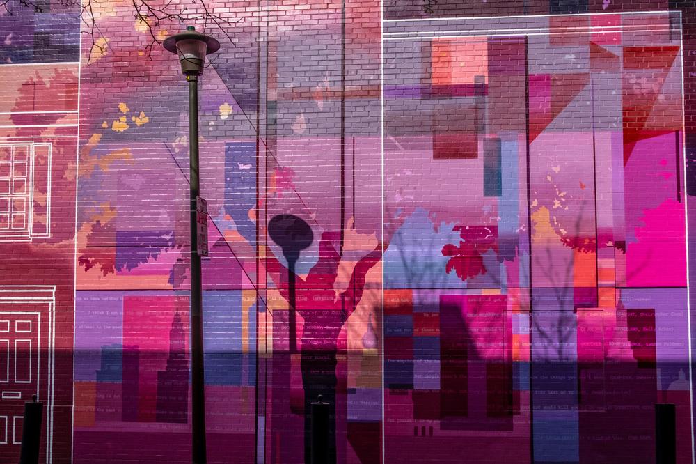 Mural Arts Philadelphia - El Sol Latino