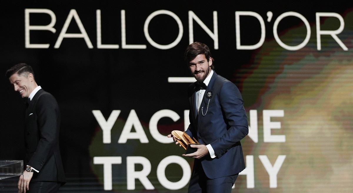 Messi tiene seis Balones de Oro - El Sol Latino