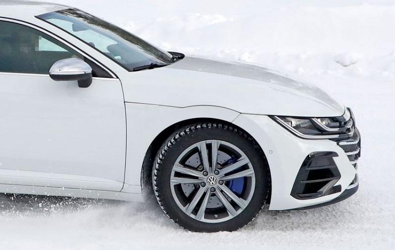 VW Arteon Type Racer - El Sol Latino