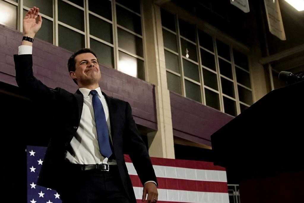Buttigieg dijo adiós a la carrera por la Casa Blanca - El Sol Latino