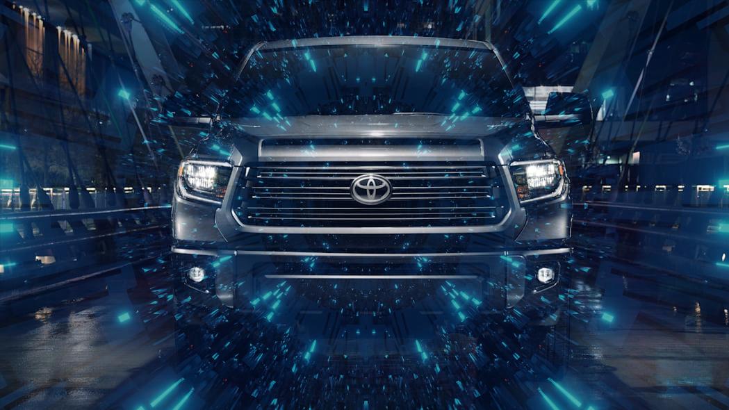 Toyota Tundra 2022 - El Sol Latino
