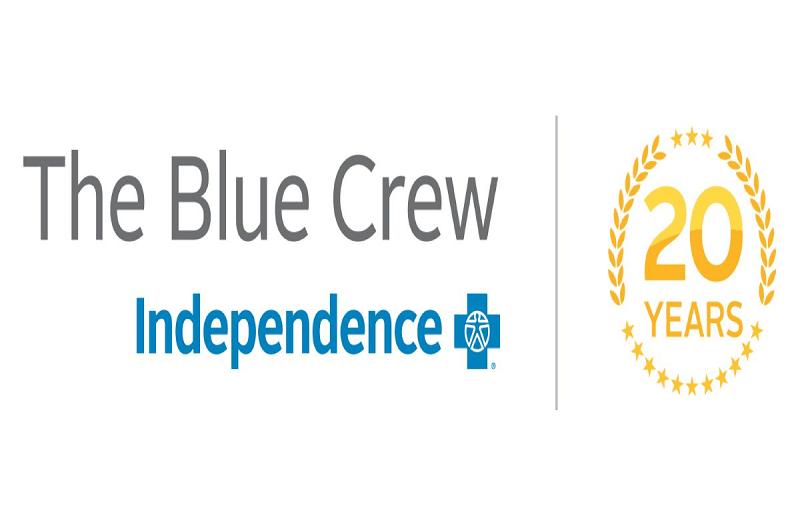 de Blue Crew - El Sol Latino