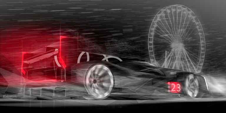Audi electrificará al Dakar - El Sol Latino