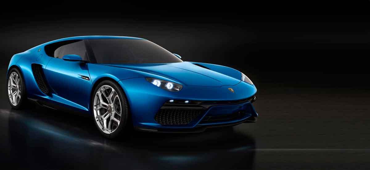 Lamborghini se electrificará - El Sol Latino