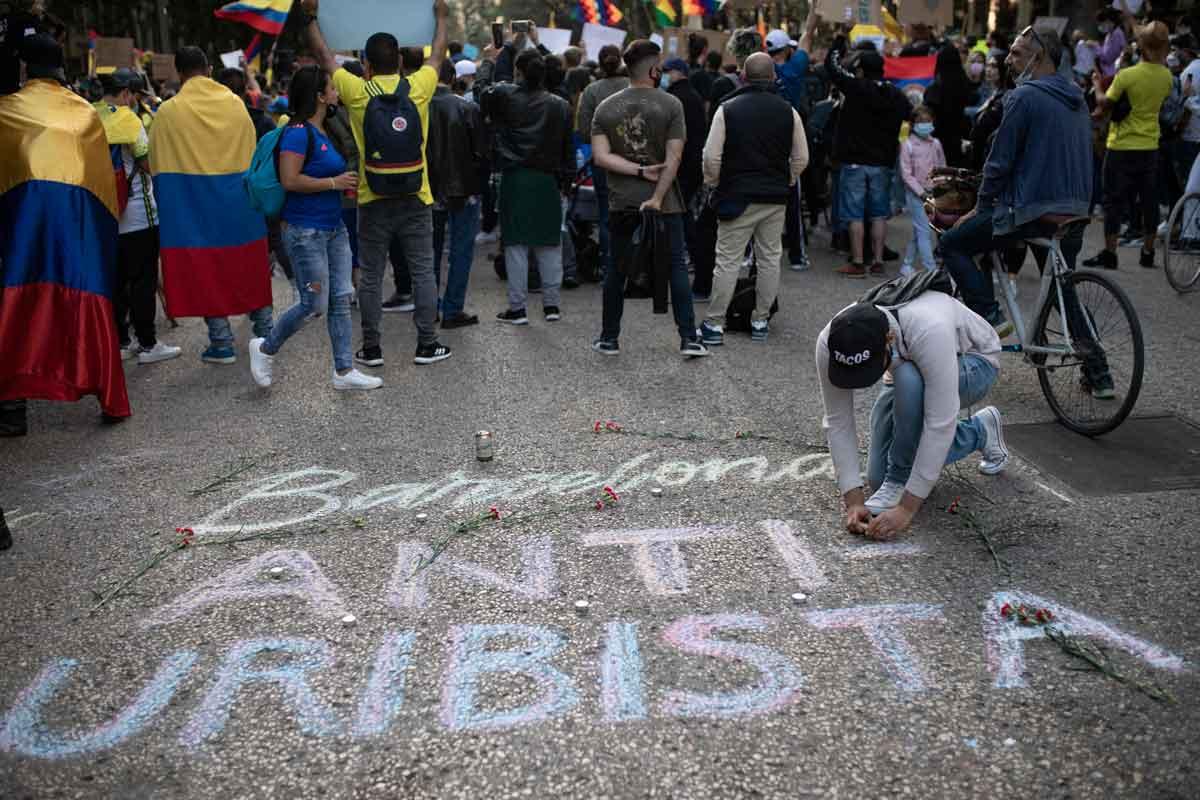 Protesta no es subversión - El Sol Latino