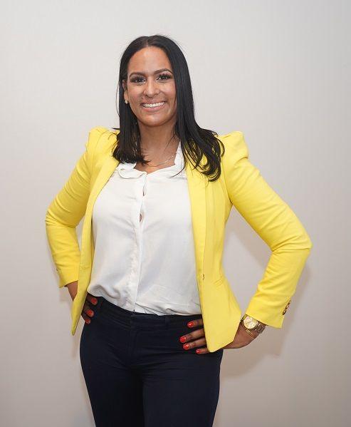 Jennifer Gómez Hardy