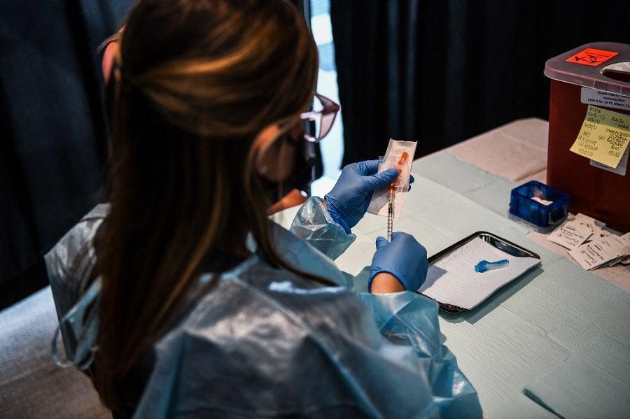Delta y la salud de los niños: La variante lleva una nueva preocupación a Florida