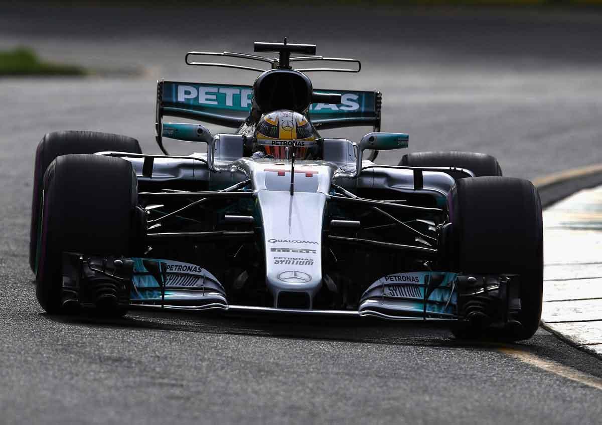 Mercedes sin Fórmula E - El Sol Latino