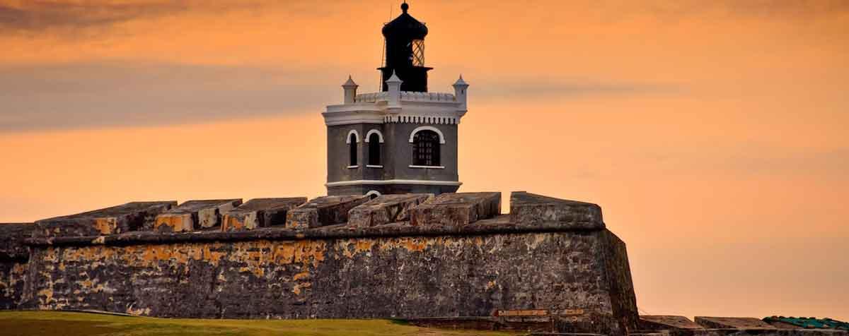 500 años del viejo San Juan - El Sol Latino