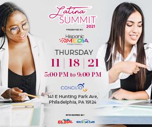 Latina Summit 2021 by Latinas LifeStyle