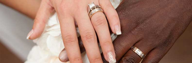 PERMANENT RESIDENTIAL PERMIT FOR MIX MARRIAGE COUPLE