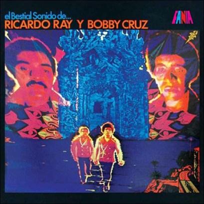 El Bestial Sonido - Richie Ray & Bobby Cruz